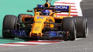 U McLaren ubrizgano 200 miliona funti