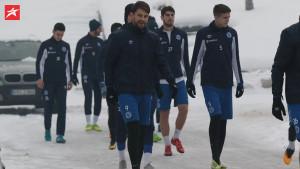 Ramović: Bilo je dosta promjena u klubu, vjerujem da će to pozitivno uticati