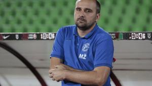 Žižović: Osijek dobar test pred Zrinjski