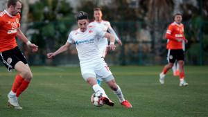 FK Velež se vratio kući, u subotu protiv Mladosti