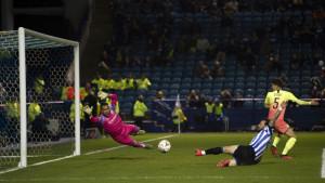 Claudio Bravo napušta Manchester City, ali ostaje na Ostrvu