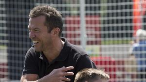 Matthaus: Uopšte se ne plašim Barcelone jer je Lewandowski bolji fudbaler od Messija