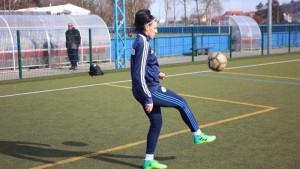 I ženski nogomet često donese krv: Ovako izgleda bh. nogometašica Ajla Skalić nakon meča