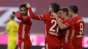 Bayern osigurao sjajno odbrambeno pojačanje i to besplatno