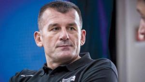Zeničanin novi sportski direktor Partizana