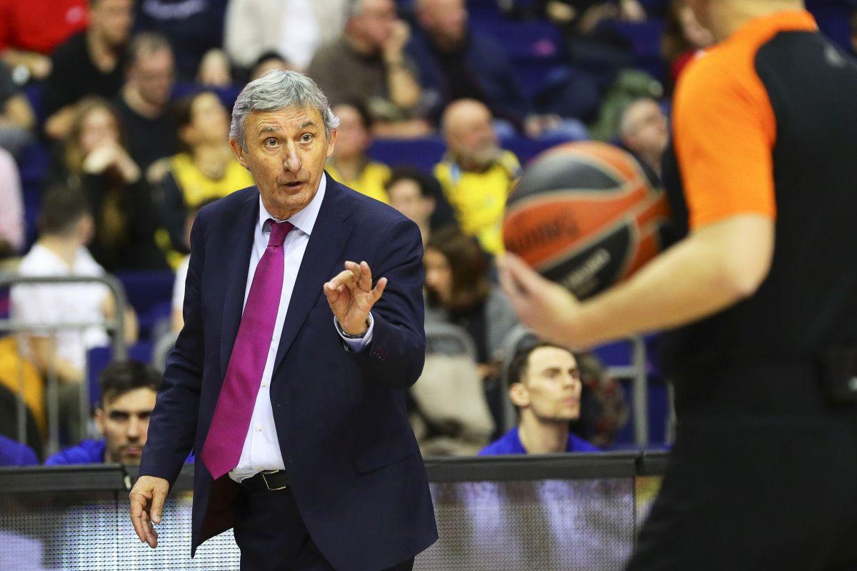 Svetislav Pešić preuzima reprezentaciju Srbije