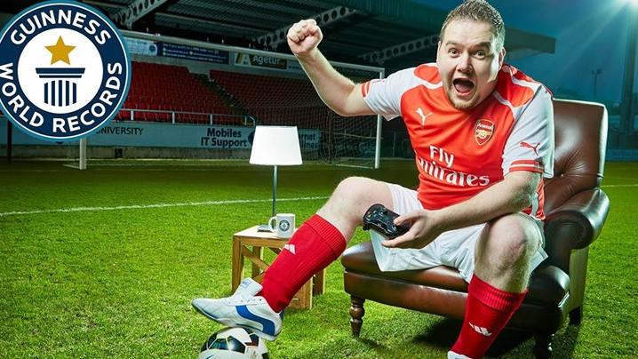 Oborio Guinnessov rekord u igranju FIFA-e, a čak 17 sati nije upisao niti jednu pobjedu