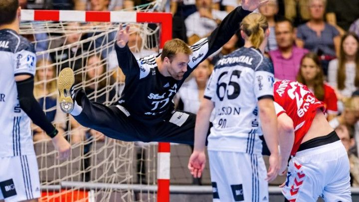 Wolff donio trijumf Kielu protiv Veszprema