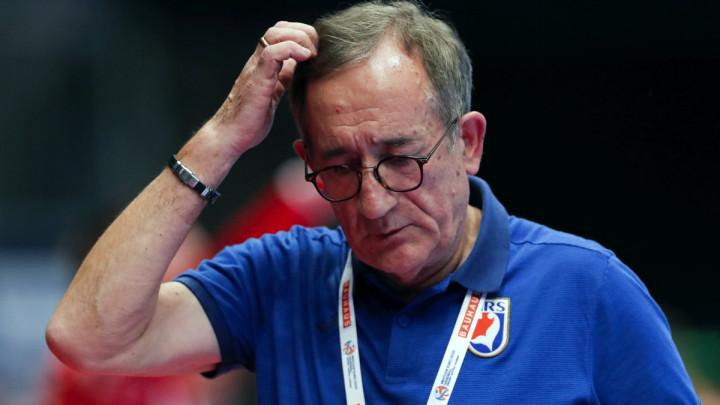 Lino Červar: Možeš da izgubiš samo onda kada odustaneš