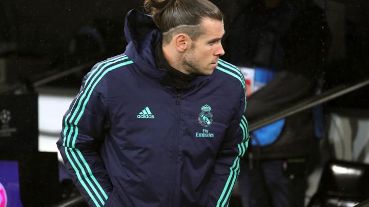 Našao se i potencijalni kupac Garetha Balea