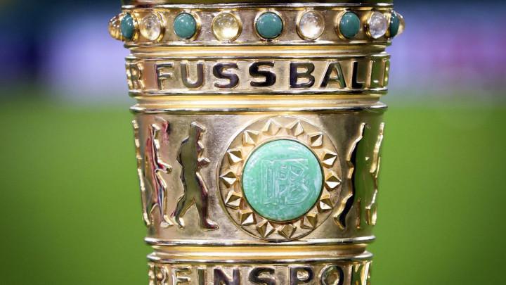 Večeras prvi put klub iz četvrte lige igra polufinale Kupa Njemačke