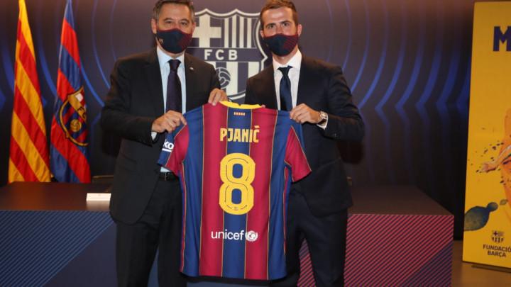 Barcelona igra u srijedu, ali ne i Miralem Pjanić