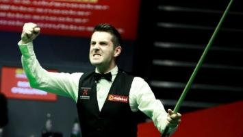 Selby u veličanstvenom finalu nadigrao O'Sullivana