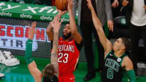 I Celticsi spremili ponudu za Davisa