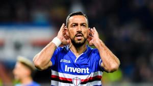 Fabio Quagliarella jednostavno ne može prestati tresti mreže
