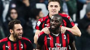 Vezista Milana porukom na Instagramu saopštio da napušta San Siro