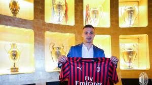 Milan odigrao prvi prijateljski meč, Rade Krunić nije bio u kombinacijama