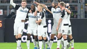 Bundesligaški fenjeraš postigao 14 golova - pola protiv učesnika Lige prvaka!