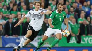 Reprezentativcu Sjeverne Irske teško palo odgađanje utakmice protiv BiH