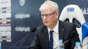 Dan nakon pobjede nad Dinamom Hajduk ostao bez predsjednika