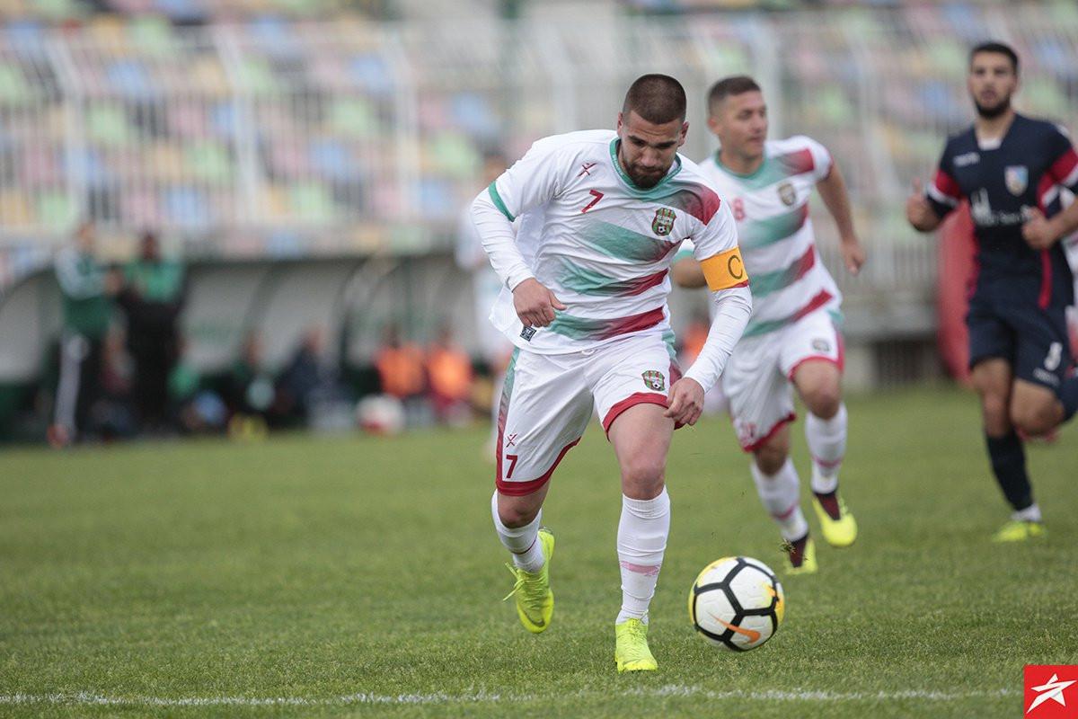 HNK Čapljina ispraćen iz Sarajeva sa četiri gola u mreži, FK Olimpik ne da mira FK Velež