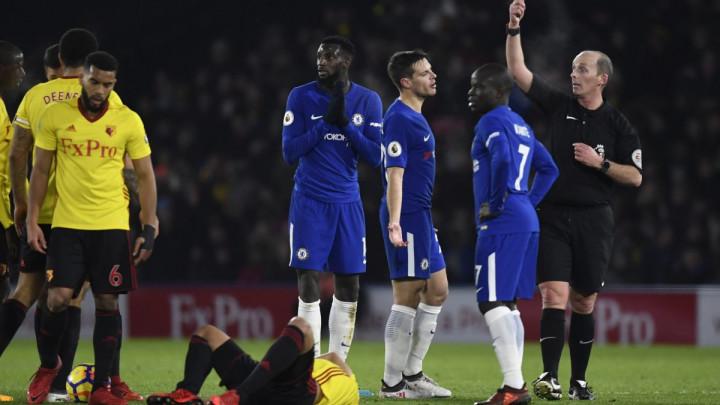 Veznjak Chelseaja priželjkuje transfer u PSG: Ja sam pravi Parižanin