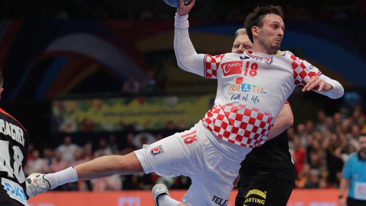 Karačić: Ova me utakmica podsjetila na Vardar i Ligu prvaka
