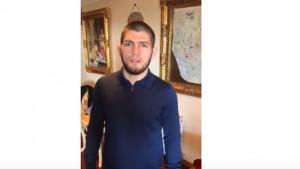 Khabib poslao poruku navijačima u BiH: Inshallah, vidimo se uskoro