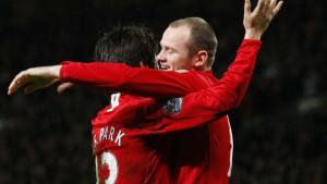 Rooney: Mnogi to ne znaju, ali Park je bio jednako važan za Manchester kao i CR
