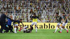 Bit će frke u Istanbulu nakon večerašnje utakmice Fenerbahčea