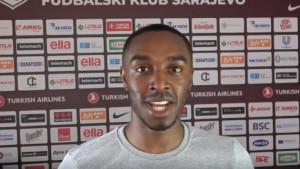 Matthias Fanimo potpisao za FK Sarajevo