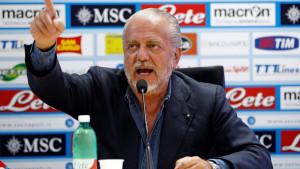 Prvi čovjek Napolija obećava UEFA-i pakao!