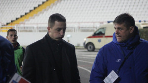 Ilić pred Borac: Pokazali smo da dobro igramo protiv ekipa iz gornjeg dijela tabele
