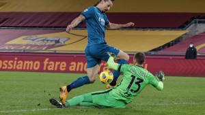 Zlatan Ibrahimović propušta četiri važne utakmice