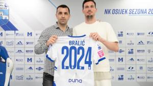 I bivši igrač Širokog Brijega pojačao Osijek