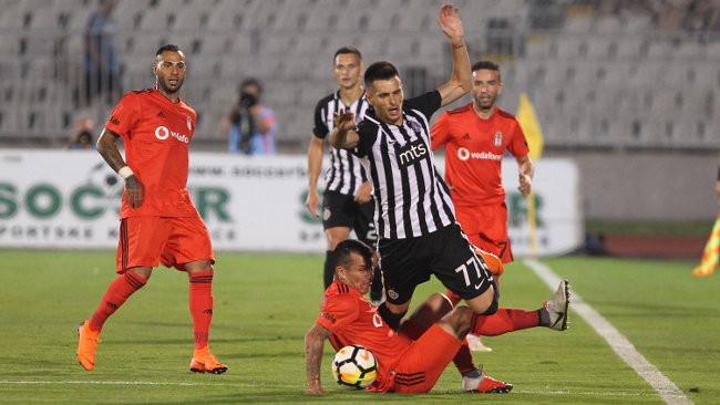 Goran Zakarić: Vjerujem u ekipu, ako krenemo hrabro možemo pobijediti Zvezdu
