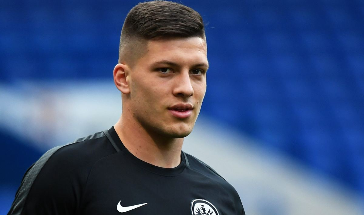Komentar Fortune Dusseldorf na Jovićev transfer je hit