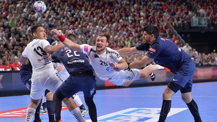 Vardar protiv Montpelliera, PSG protiv Nantesa