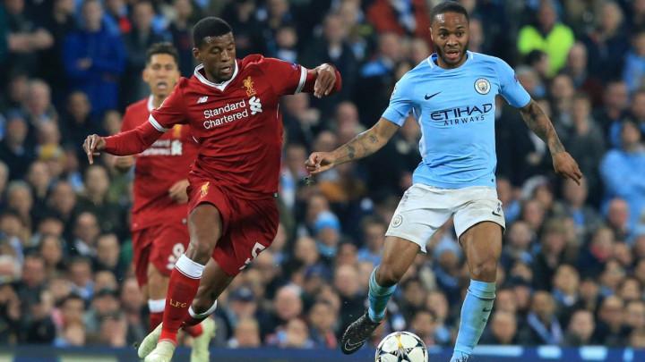 Poznati sastavi Liverpoola i Manchester Cityja
