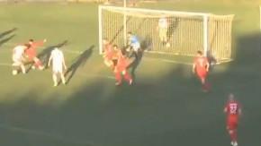 Igrači FK Velež se hvataju za glavu: Radovac u 90. minuti pogodio za 2:2