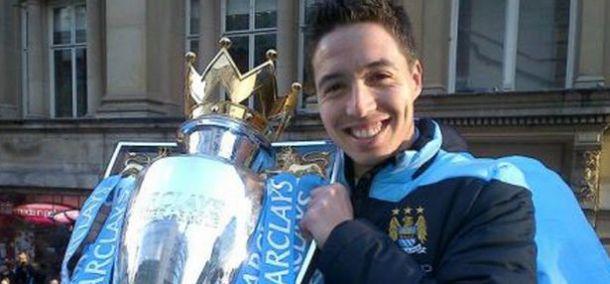 Nasri: Ja sam prvak, a Arsenal neka slavi treće mjesto