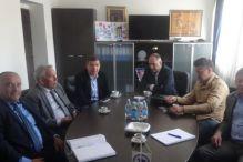 Predstavnici FSS posjetili N/FS BiH