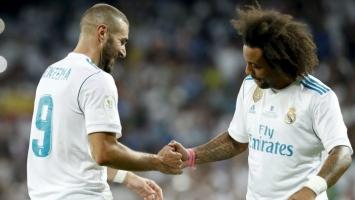Real Madrid imenovao četvrtog kapitena