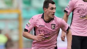 Jajalo strijelac, ali Đurićeva Salernitana šokirala Palermo u nadoknadi
