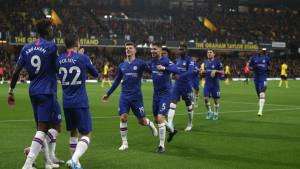 Peta uzastopna pobjeda Chelseaja