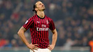 Glupost Zlatana Ibrahimovića mogla bi koštati Milan