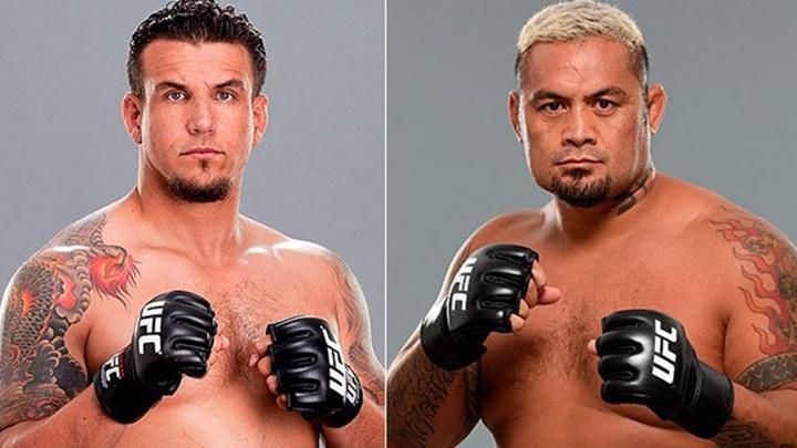 UFC Fight Night: Hunt i Mir u obračunu veterana