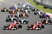 Vettel na Hungaroringu vodio od početka do kraja
