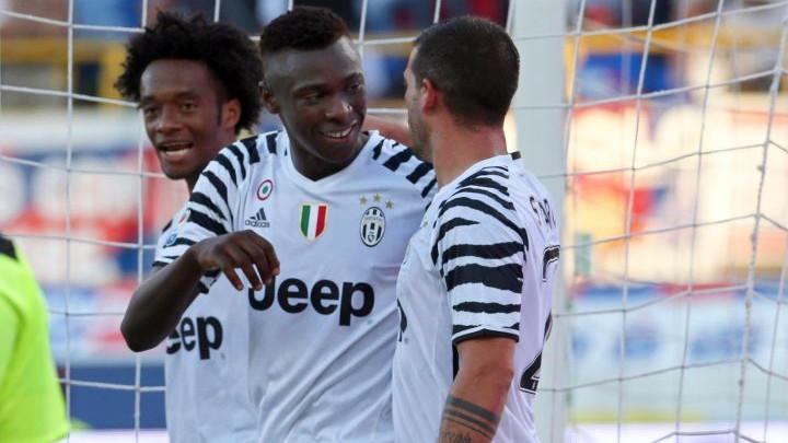 Niko ne radi posao kao Juventus