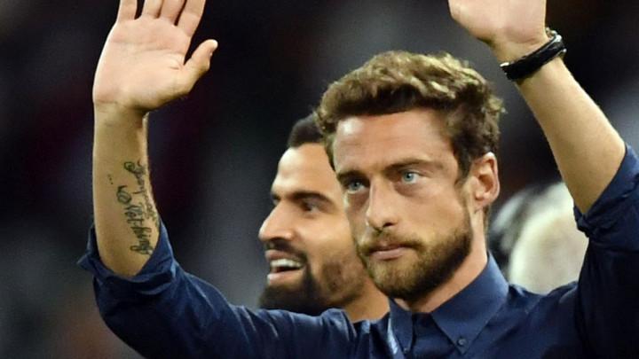 Ništa od Monaca: Marchisio između Sportinga i Zenita